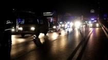 İSMAİL DEMİR - Eskişehir'de Trafik Kazası Açıklaması 1 Ölü