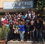 MATEMATIK - ESOGÜ'den Teknolojiyi Eğitime Entegre Etmede Bir Adım Daha