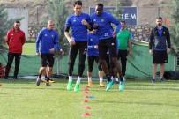 DIALLO - Evkur Yeni Malatyaspor Kapanışı İyi Yapmak İstiyor