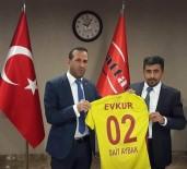 KAYSERISPOR - Evkur Yeni Malatyaspor - Kayserispor Maçına Gelecek Taraftara İftarlık Dağıtılacak