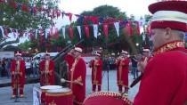 SULTANAHMET MEYDANI - Fatih Belediyesi'nden Sultanahmet'te İftar