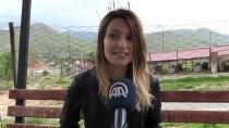 HAYVAN SEVGİSİ - Fatma Öğretmen Sokak Hayvanları İçin Yollarda