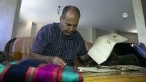MÜZİK ALETİ - Filistinliler Osmanlı Döneminden Kalma Anahtarlarını Saklıyor