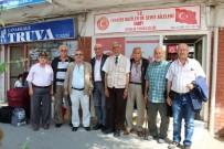 ALI SıRMALı - Gazilerden, Gazilere Ziyaret