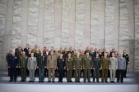 GENELKURMAY - Genelkurmay Başkanı Akar, NATO Askeri Komite Genelkurmay Başkanları Toplantısına Katıldı