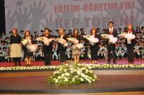 GAZIANTEP ÜNIVERSITESI - GKV İlkokulu 2018 Mezunlarına Kep Töreni