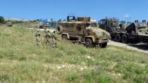MUHALİFLER - GRAFİKLİ - TSK İdlib'de Son Ateşkes Gözlem Noktasını Kurdu