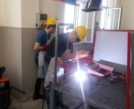 FERDİ KAZA SİGORTASI - GSO-ILO İşbirliğinde Meslek Edindirme Eğitimleri Başlıyor