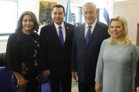 ORTA AMERİKA - Guatemala Da Kudüs'te Elçilik Açtı