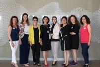 RAFET EL ROMAN - Hemşireler Haftası Kutlandı