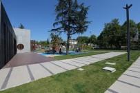 FEVZI KıLıÇ - Hendek Atatürk Parkı Açılıyor