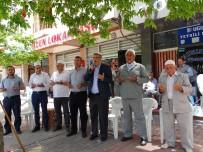 UMRE - Hisarcık'ta Ramazan Umrecileri Dualarla Uğurlandı