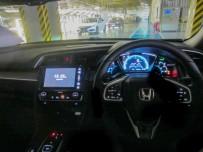 İRLANDA - Honda Türkiye Sağdan Direksiyonlu Civic Sedan Üretimine Başlıyor