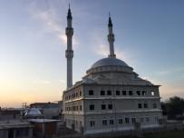 KAZIM KARABEKİR - Hz. İbrahim Cami'si Hayırseverlerin Yardımını Bekliyor