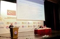 TÜRKAN SAYLAN - 'İki Devlet, Bir Millet' Maltepe'de Buluştu