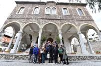 BARAJ GÖLÜ - İzmir Turlarına Yoğun İlgi