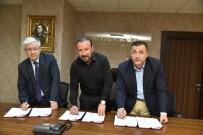 HIZMET İŞ SENDIKASı - İzmit Belediyesi'nde Sözleşme İmzalandı