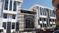 YENIDOĞAN - İzmit'in En Büyüğü Serdar Mahallesi'ne Yapılıyor