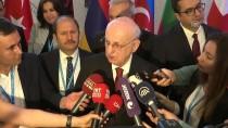 İSMAIL KAHRAMAN - Kahraman'dan İsrail'in Yaptığı Katliama Tepki