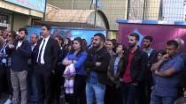 SÜLEYMAN SOYLU - Karadenizli Gazeteciler Hakkari'yi Tanıtacak
