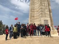 YAHYA ÇAVUŞ - Kartepe Belediyesi Çocuk Kulübü Çanakkale'de