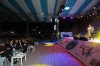 MIMARSINAN - Kayseri'de Makedonya Esintileri