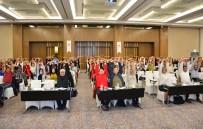 İŞ SAĞLIĞI - Kayserigaz'dan Çalışan Paylaşım Toplantısı