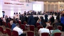 İSMAIL KAHRAMAN - KEİPA 25. Yıldönümü Açıklaması Meclis Başkanları Zirvesi