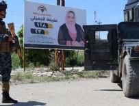 NEÇİRVAN BARZANİ - 'Kerkük'teki seçim büroları silahlı kuşatma altında' iddiası
