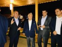 FAKÜLTE - Kilis'e Uygulama Oteli Yapılacak