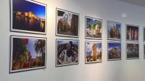 BAKÜ - KKTC'li Fotoğrafçı Gökyiğit, Bakü'de Sergi Açtı