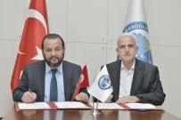 KMÜ İle Milli Eğitim Müdürlüğü Arasında İşbirliği Protokolü