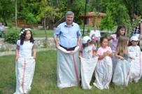 ÇOCUK TİYATROSU - Köyceğiz'de Çocuk Şenliği
