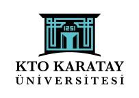 İNSANLIK DRAMI - KTO Karatay Üniversitesi İsrail'i Kınadı