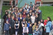 SOSYAL HİZMETLER - KÜKAD Yönetimi Göbel'de Buluştu