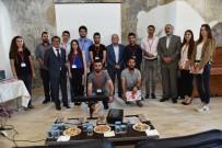 EDEBIYAT - Kuzey Pisidia Çalıştayı Eğirdir'de Yapıldı