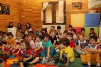 CELAL BAYAR ÜNIVERSITESI - Manisa'da Çocuk İstismarına Karşı Eğitim