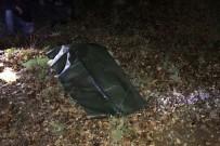KALP HASTASI - Mantar Toplamaya Giden Yaşlı Adam Ölü Bulundu