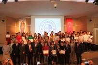 EKONOMI VE TEKNOLOJI ÜNIVERSITESI - Matematik Şampiyonları Ödülünü Aldı