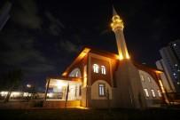 HATTAT - Mehmet Akif Ersoy Camii Ramazan'da Açıldı