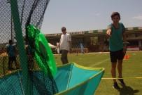 KANUNİ SULTAN SÜLEYMAN - Menteşe'de 'Karya Gençlik' Oyunları