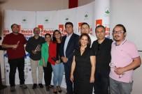 YILDIRIM BELEDİYESİ - Meslek Tiyatroları'nda Ödüller Sahiplerini Buldu