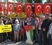 HAYSIYET - MHP Milletvekili Aday Adayı Taşcı Vatandaşlara Cumhur İttifakını Anlatıyor