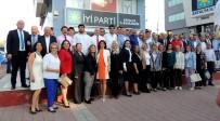 DIYALOG - Milletvekili Aday Adayları Tanıştı