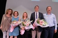 ALZHEIMER - Muratpaşa'da Alzheimer Konuşuldu