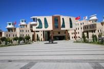 PROVOKASYON - NEVÜ Senatosu Kudüs İçin Üç Dilde Bildiri Yayımladı