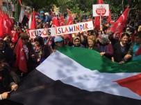 Niğde Kudüs'e Sahip Çıkıyor