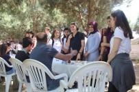 Öğrenciler Uzmanlarından Mesleklerin Püf Noktasını Öğrendiler