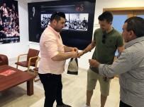 FERNANDO MUSLERA - Aslanlara Şampiyonluk Dopingi