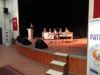 Patnos'ta Kur'an-I Kerim'i Güzel Okuma Yarışması